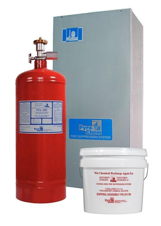 Standard for Wet Chemical Extinguishing Systems 2013 Edition